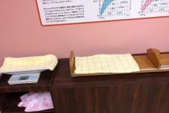イオン 伊勢原店(3F)の授乳室・オムツ替え台情報