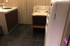 OOTEMORI(大手町タワー B2階)の授乳室・オムツ替え台情報