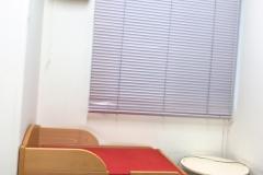 東部市民センター(1F)の授乳室・オムツ替え台情報
