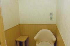 大丸札幌店(4階  赤ちゃん休憩室エンジェルタウン)の授乳室・オムツ替え台情報