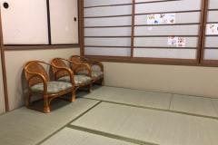 世田谷区役所 烏山出張所(3F)の授乳室情報