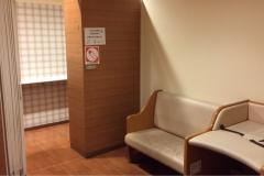 スナモ南砂町ショッピングセンター(4F)の授乳室・オムツ替え台情報
