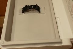 バーミヤン 紀伊橋本店(1F)のオムツ替え台情報