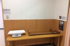ダイエー神戸学園店(2F)の授乳室・オムツ替え台情報