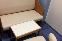 地域情報センター(1F)の授乳室・オムツ替え台情報