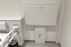 グリコピア千葉(1F)の授乳室・オムツ替え台情報