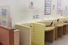 イトーヨーカドー 明石店(3F)の授乳室・オムツ替え台情報