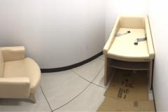 ローソン 熱海サンビーチの授乳室・オムツ替え台情報