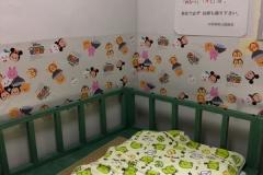 佐野植物公園(1F)の授乳室・オムツ替え台情報