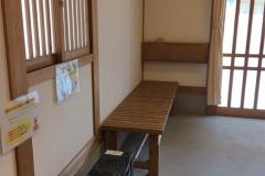 宇美八幡宮(女性トイレ)の授乳室・オムツ替え台情報