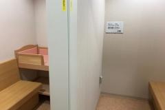 大橋図書館(9F)の授乳室・オムツ替え台情報
