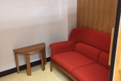 東京都美術館(B1F)の授乳室・オムツ替え台情報