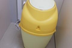 西松屋 新たつの店の授乳室・オムツ替え台情報