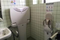 にかほ市 金浦公民館(1F)の授乳室・オムツ替え台情報