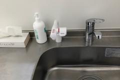 虎の門病院(4F)の授乳室・オムツ替え台情報
