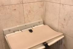 高山グリーンホテル(1F)の授乳室・オムツ替え台情報