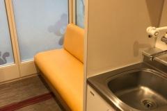 オーロラタウン総合案内所(B1)の授乳室・オムツ替え台情報