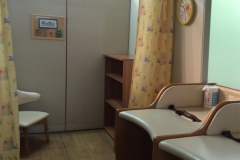 国営武蔵丘陵森林公園(1F 植物園 授乳室)の授乳室・オムツ替え台情報