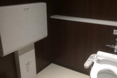 トイザらス・ベビーザらス  佐世保店(3F)の授乳室・オムツ替え台情報