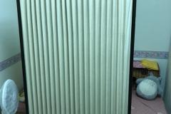 唐津市 近代図書館(4F)の授乳室・オムツ替え台情報
