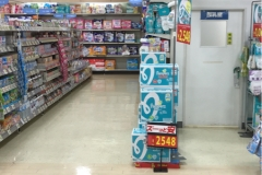 西友岡崎店(1F)の授乳室情報