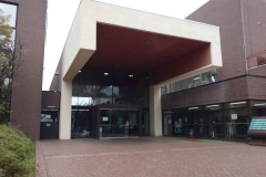 清瀬市役所 下宿地域市民センター(3F)の授乳室情報