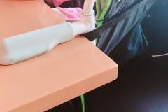 嵯峨とうふ 稲 本店(1F)のオムツ替え台情報