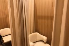 資生堂グローバルイノベーションセンター「S/PARK エスパーク」(1F)の授乳室・オムツ替え台情報