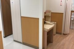 イオンタウン 野々市店(1F)の授乳室・オムツ替え台情報