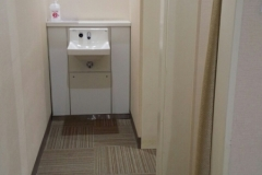 あまがさきキューズモール(4F)の授乳室・オムツ替え台情報