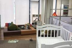 ドコモショップ下北沢南口店(3F)の授乳室・オムツ替え台情報