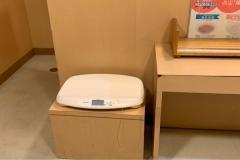 ゆめタウン学園店(2F)の授乳室・オムツ替え台情報