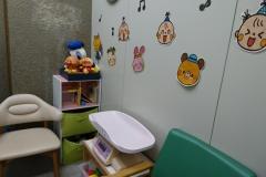 戸田市役所(2F)の授乳室情報