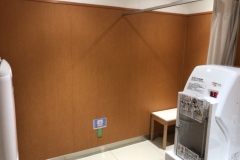 ヤオコー 小川ショッピングセンター(2F)の授乳室・オムツ替え台情報