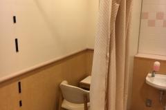 成田国際空港第3ターミナル152-153搭乗口前(2F)の授乳室・オムツ替え台情報
