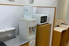 広島三越(6階)の授乳室・オムツ替え台情報