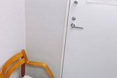 品川区子ども未来部育成課(7F)の授乳室・オムツ替え台情報