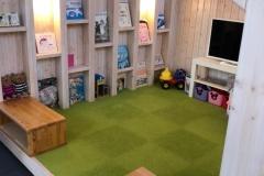 ピタットハウス山形店(1F)の授乳室情報