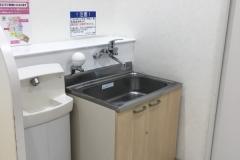 イオンモール福岡(2F)の授乳室・オムツ替え台情報