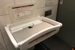 東京ビル トキア(3F)のオムツ替え台情報