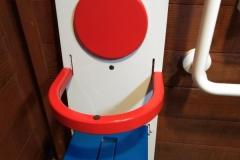 クラフト館の授乳室・オムツ替え台情報