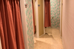 三井アウトレットパーク入間(2F 赤ちゃん休憩室)の授乳室・オムツ替え台情報