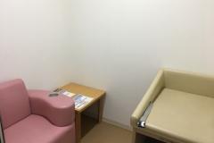 新潟市食育・花育センター(1F)の授乳室・オムツ替え台情報
