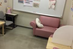 東京都立大塚病院(1F)の授乳室・オムツ替え台情報