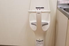 ピアシティ宮代(2F)の授乳室・オムツ替え台情報
