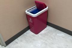 カブセンター西青森店(2F)の授乳室・オムツ替え台情報