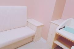 雲仙岳災害記念館(がまだすドーム)の授乳室・オムツ替え台情報