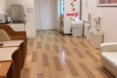 テラスモール湘南(4階)の授乳室・オムツ替え台情報