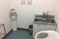 ホームセンターコーナン箕面萱野店(1F)の授乳室・オムツ替え台情報