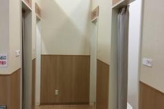 アピタ大垣店(2F)の授乳室・オムツ替え台情報
